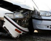 Car Wreck Auto Accident Law Offices of Frank D'Amico Jr.