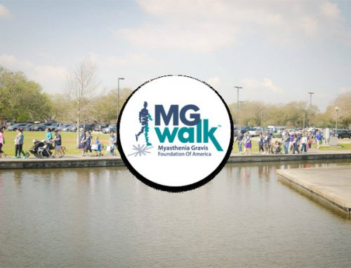 6th Annual New Orleans Myasthenia Gravis Walk