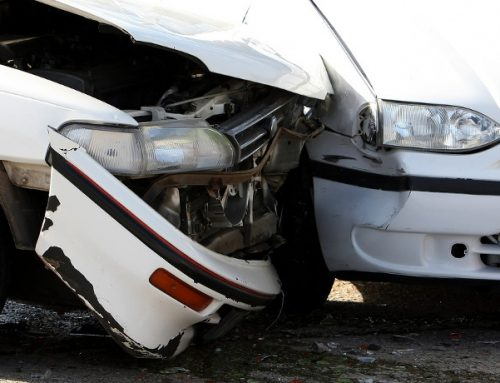 Got Into A Car Wreck – What Now?