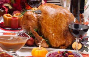 Safe Thanksgiving Transportation - Law offices of Frank D'Amico, Jr.