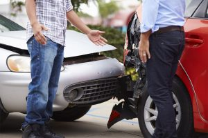 Auto Accident & Car Wreck - Law offices of Frank D'Amico Jr.