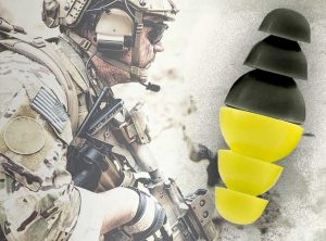 Veterans and Active Military - 3M Earplugs
