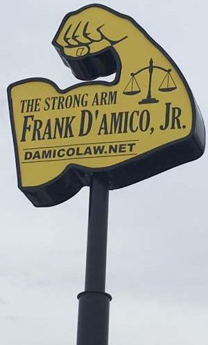 Law Offices of Frank J. D'Amico, Jr., APLC