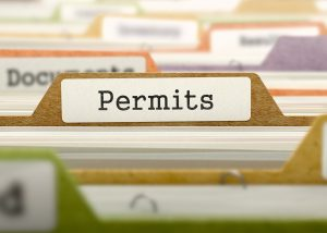 Permits & Licensing